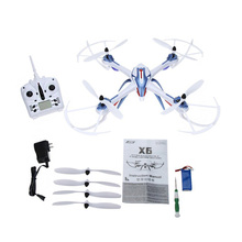 Yizhan Tarantula X6 jjrc h16 Drone RTF 2.4G 4CH RC Quadcopter Hyper IOC UFO with LCD Controller With 2.0MP Camera