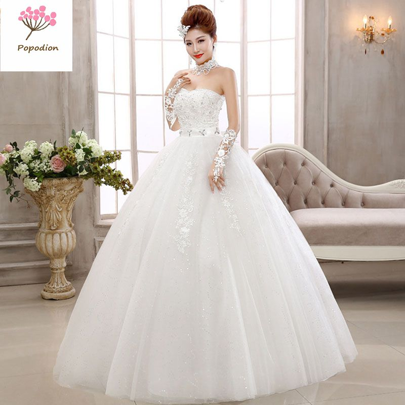 Wedding Dresses For Pregnant Brides: Aliexpress.com : Buy Sexy Vintage Bride Wedding Dress