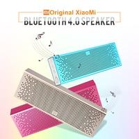 Original Xiaomi Mi Speaker Bluetooth Portable Wireless Stereo Loud Speaker Box Mini Portable MP3 Player For
