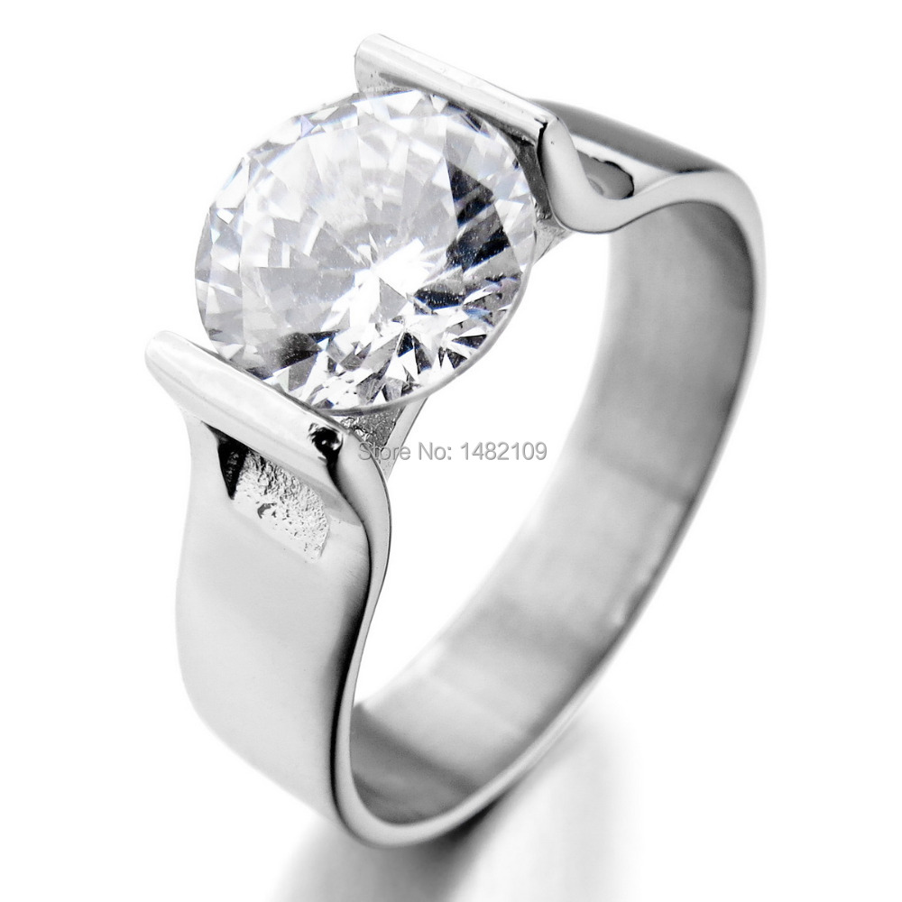 online buy wholesale silver male wedding bands from china silver