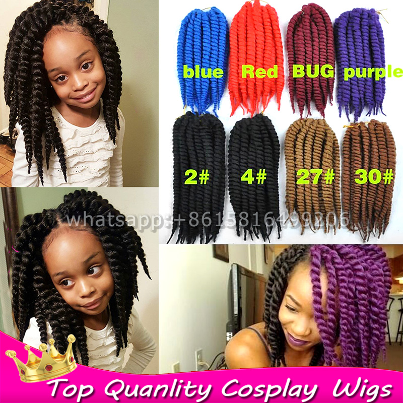 Senegalese havana mambo twist crochet braid hair 12 75gpack senegalese havana mambo twist crochet braid hair 12 75gpack synthetic kanekalon twists braiding hair extension for kidswoman on aliexpress alibaba pmusecretfo Images