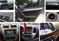 2017 НОВЫЙ интерьер автомобиля наклейки аксессуары для сиденья ateca mercedes audi a4 audi a4 b8 mini cooper гольф 7 bmw m Аксессуары