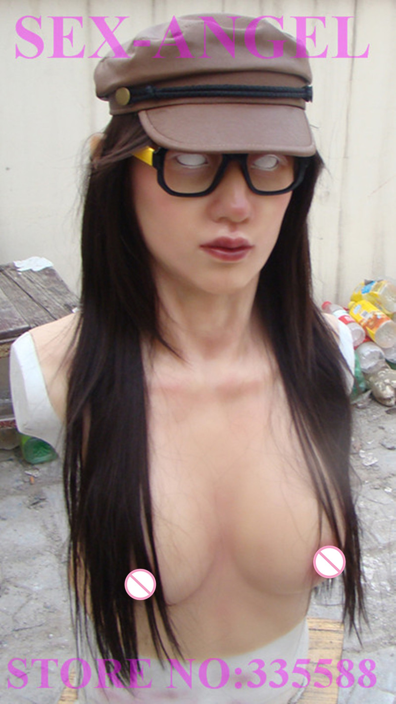 D Cup Male Crossdress To Female Artificial Boobs Silicone Breast Forms Fake Face Transgender Crossdresser transvestism shemale d cup fake boobs artificial silicone breast forms for men transvestism crossdresser transgender sissy shemale male to female