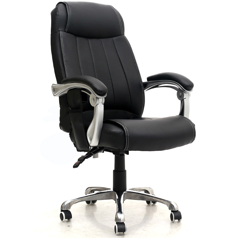 Soft Fashion Simple Office Chair Lying Lifting Computer Chair Leisure Break  Boss Chair Swivel Gaming Chair In Office Chairs From Furniture On  Aliexpress.com ...