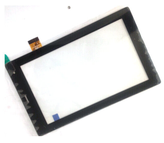 Free shipping 7 inch touch screen 100 New for Megafon Login 3T Foxda touch panel Tablet