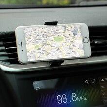 Sostenedor del teléfono del coche móvil teléfono del coche soporte de soporte para Volvo S40 S60 S70 S80 S90 V40 V50 V60 V90 XC60 XC70 XC90