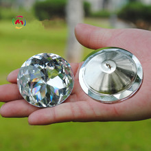 Wholesales 36 Views Redbud Crystal Buttons Sofa Bed Wall Diamante/Diamond/Clear Upholstery Headboard Buttons 20mm, 25mm, 30mm