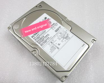 100%New In box  3 year warranty  ST373307LW 73G 10K6 68PIN SCSI   Need more angles photos, please contact me