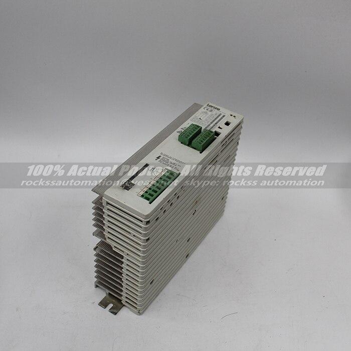1PC USED Lenze Tested Emf2133ib