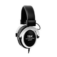 Isk Hp2011 Closed Monitoring Headset Earphone Headphone Wholesale Free Shipping