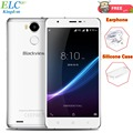 5.5 дюймов Blackview R6 4 Г Мобильный Телефон Android 6.0 MT6737T Quad Core RAM 3 ГБ + ROM 32 ГБ смартфон 1920x1080 2900 мАч Touch ID