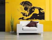 YOYOYU Wall Decal Beautiful Room Decoration Vinyl Art Removeable Poster Boys Kids Sticker Mural YO590