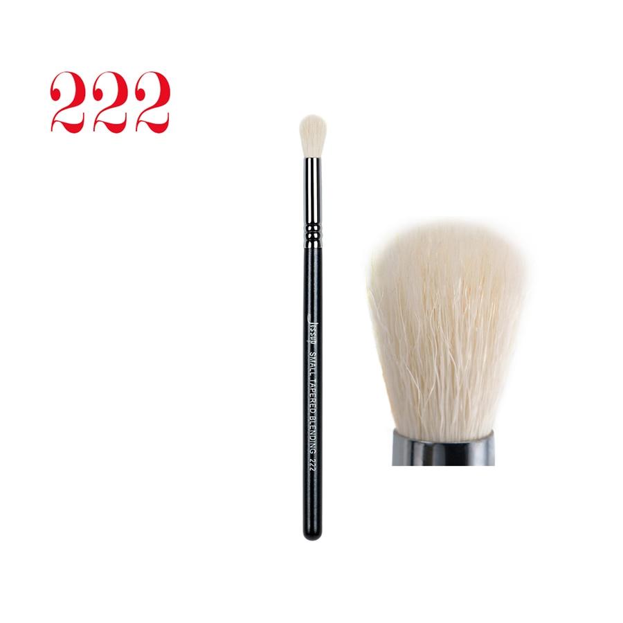 Jessup 1szt Profesjonalne syntetyczne naturalne włosy Drewniany - Makijaż - Zdjęcie 5