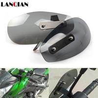 Motorcycle Hand Guard Handguard Wind Protector Shield For Honda CBR600F CBR600RR CBR 600F 600RR 900RR 1000RR CBF600