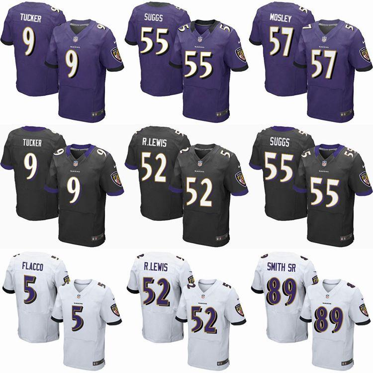 Popular Ravens White Jersey-Buy Cheap Ravens White Jersey lots ...
