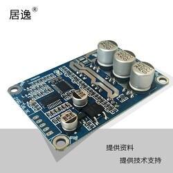 JYQD_V8.3E зал-свободный мотор индукционный мотор управления приводом доска панель спидометра коммутационная плата