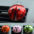 Car Air Outlet Perfume Beetle Cartoon Outlet Accessories New Star Lady Out Of The Air Outlet Perfume Car Styling High Quality