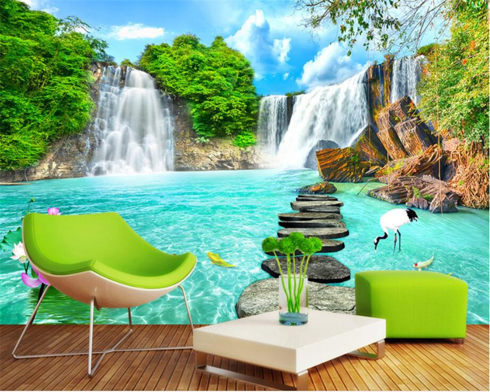 Unduh 300+ Wallpaper Bagus Air Terjun HD