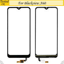 6.1 inch Touch Screen Front Glass For Blackview A60 Touch Sc
