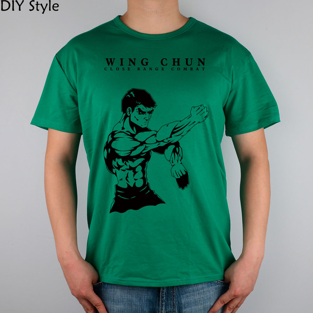 Борьба футболки
