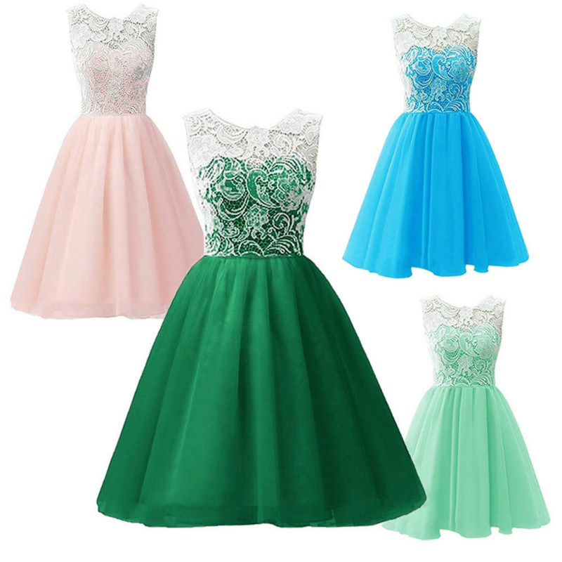 2017 Princess Kids Girls Party Dress New Sleeveless Ball Gown Lace Pageant Formal Dresses Children Clothes ball gown dresses princess vest lace dress 2017 summer new children lovely clothes girls strap voile dress embroidery and bead