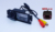 """Carro reserva câmera com 5 """"hd lcd monitor de tela de carro + 170 degreen uso Original PARA HYUNDAI I30/para kia soul"""