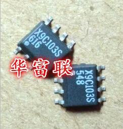 X9C103S X9C103 SOP8