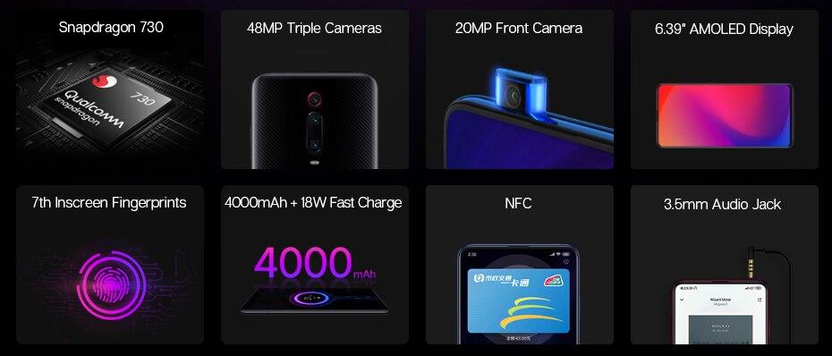 Redmi Global Camera Octa 5