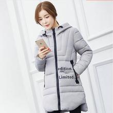 TX1143 Дешевые оптовая 2016 новая Осень Зима Горячая продажа женской моды случайные теплая куртка женские bisic пальто