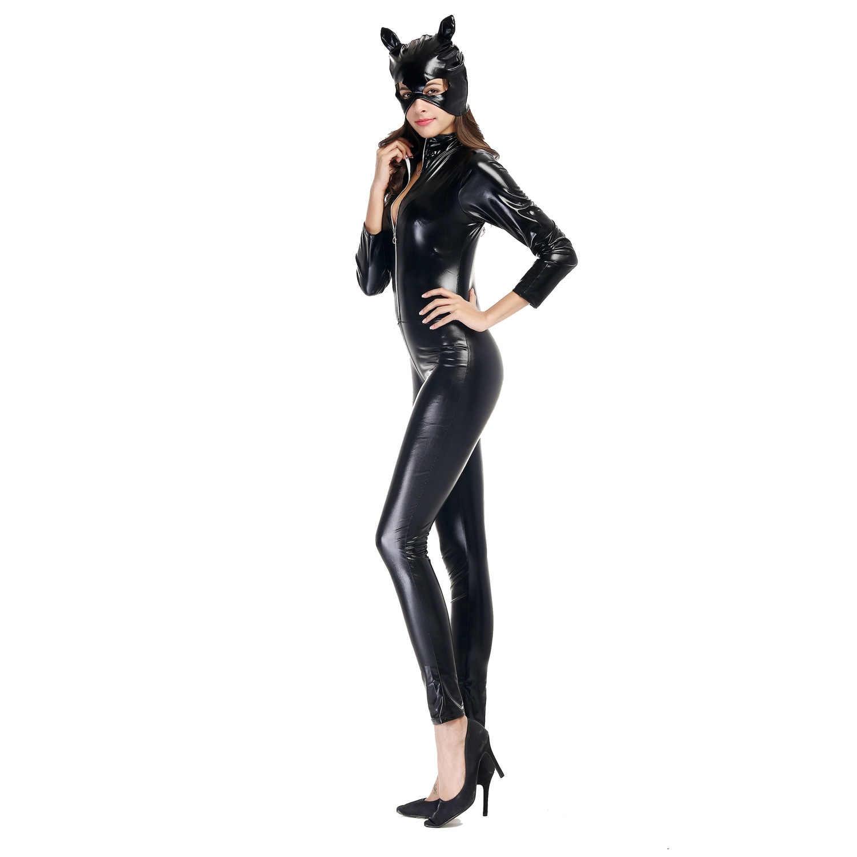 Sex party cat suit   Hot images)