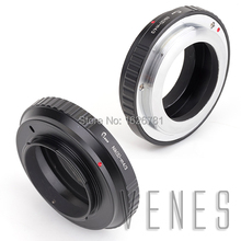 Lens Adapter Suit For Nikon Microscope S Lens to Suit for Micro Four Thirds 4/3 Camera
