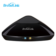 Reciente Broadlink RM2 RM-Pro, domótica inteligente, teléfono Inteligente 3G 4G wireless control de APP aparatos eléctricos en casa por WIFI//RF