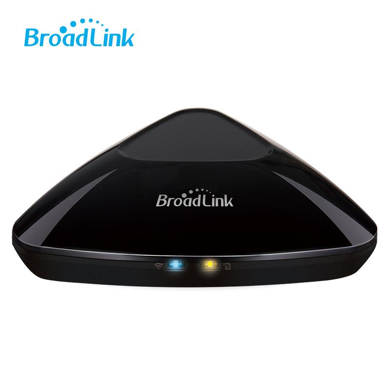 Prix pour Date broadlink rm03 rmpro universel contrôle contrôleur ir rf smart télécommande wifi 3g 4g ios android app sans fil de contrôle