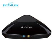 Date Broadlink RM03 RMPro Universel contrôle contrôleur IR RF smart télécommande wifi 3G 4G ios Android smart domotique