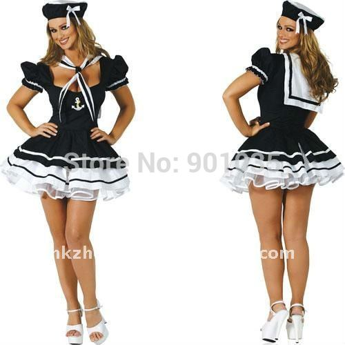 Popular Nautical Outfits for Women-Buy Cheap Nautical Outfits for ...