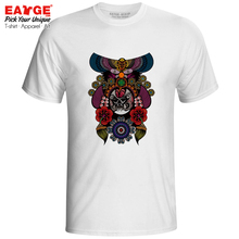 Art Of ZhangFei T-shirt Romance of the Three Kingdoms Beijing Peking Opera Style Rock Cool T Shirt Print Design Women Men Top