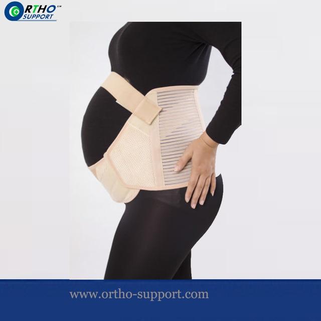 US $39.1 15% OFF Deluxe Maternity Belt Gravida Waist Support Belts