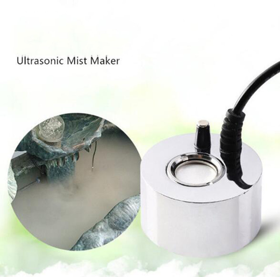 Ultrasonic Mist Maker 24V Nebulizer Atomizer Head Without Lights For Humidifier Fogger D206