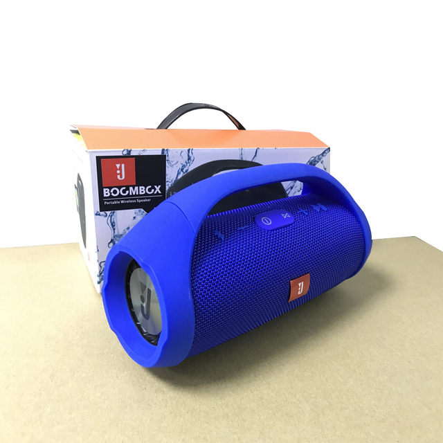 Portable Waterproof Outdoor HIFI Bluetooth Speaker