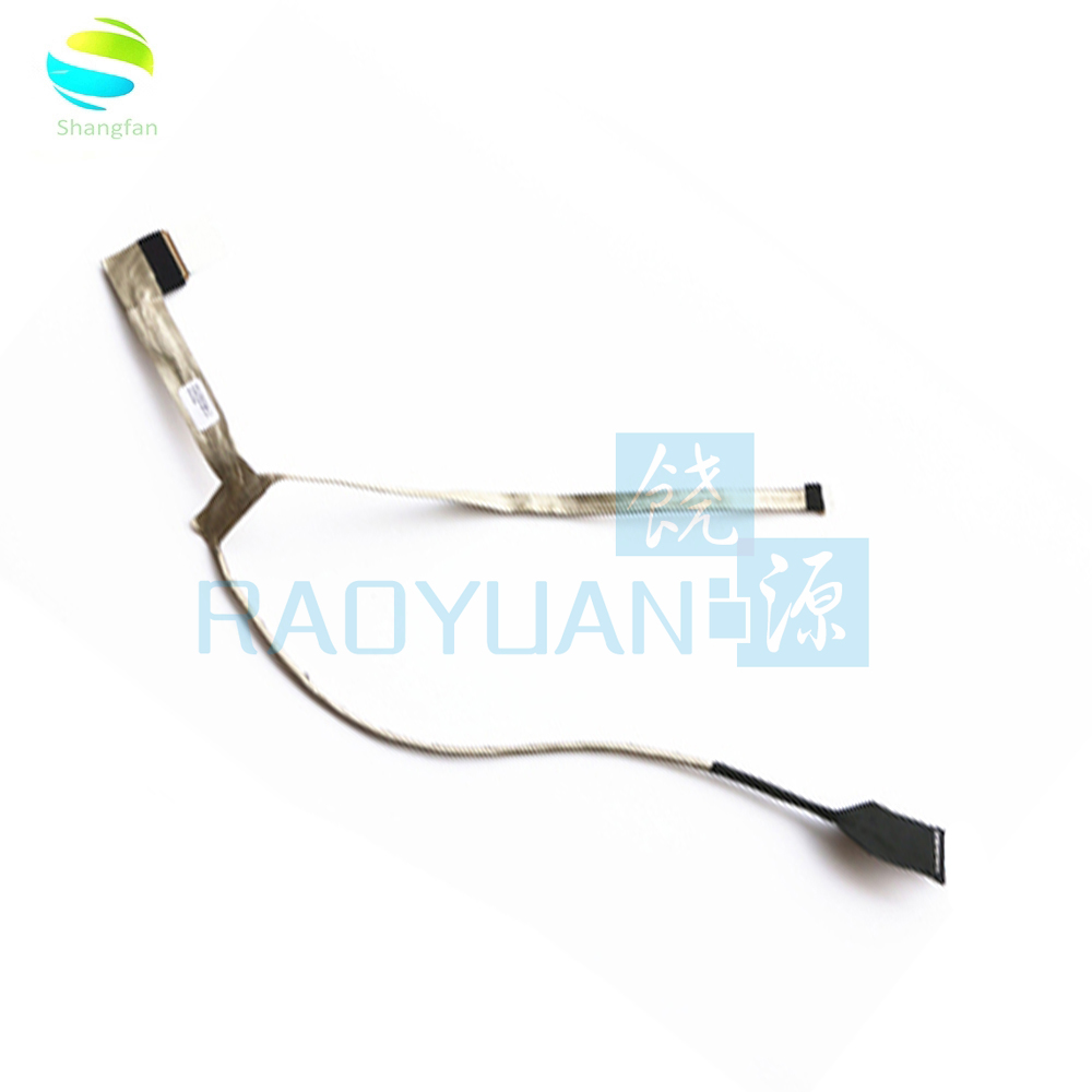 LVDS LCD LED Screen Cable For HP Probook 4540s 4570s 4730s Laptop 50.4RY03.001
