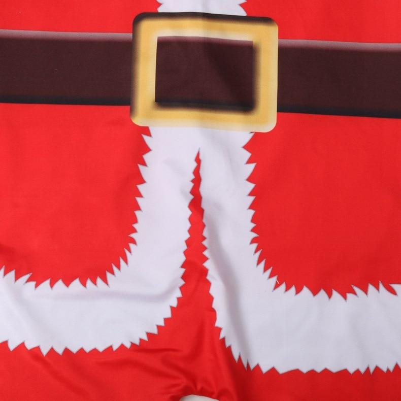 7eb991e9a Camel Ropa Santa 2018 Conjunto Traje Unisex De Navidad Fiesta Claus Cosplay  Chico OXuPZik