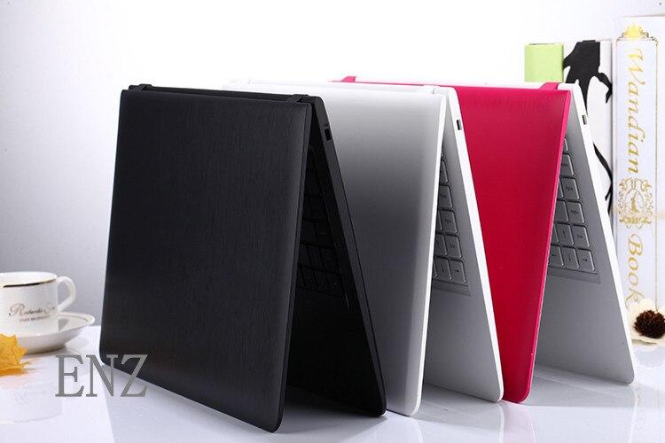 Notebook computer 14 inch Slim 1920*1080 Celeron N3050 CPU 4G RAM 500GB HDD Business office laptop