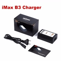 IMax B3 Balance Charger For RC Lipo Battery Pro 10W With EU Plug Charge For RC