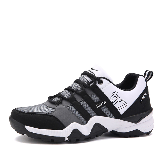 BeiTa 2018 Running shoes spor ayakkabi erkek tmallfs balencia sepatu pria female krampon gg shoes clorts chaussure femme