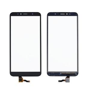 """Image 2 - 5.7 """"Pannello Frontale Per Huawei Honor 7C AUM L41 AUM L29 Honor 7A Pro Touch Screen Sensore di Display LCD Digitalizzatore di Vetro copertura di Riparazione"""