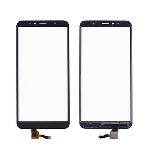 "Image 2 - 5.7 ""no Painel Frontal Para Huawei Honor 7C AUM L41 AUM L29 Honra 7A Pro Sensor De Toque De Tela Lcd Digitador de Vidro reparo tampa"