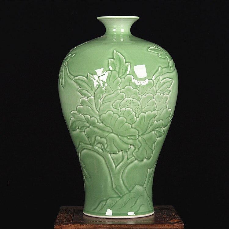 moderne große vasen werbeaktion-shop für werbeaktion moderne ... - Grose Vasen Fur Wohnzimmer