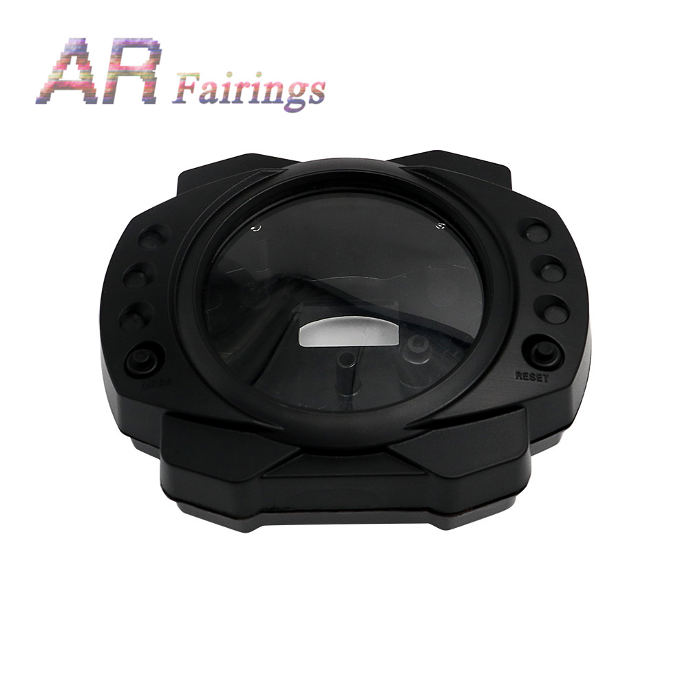 06 10 ZX10R Motorcycle Speedometer Tachometer Gauge Case Cover For Kawasaki NINJA ZX 10R ZX 10R