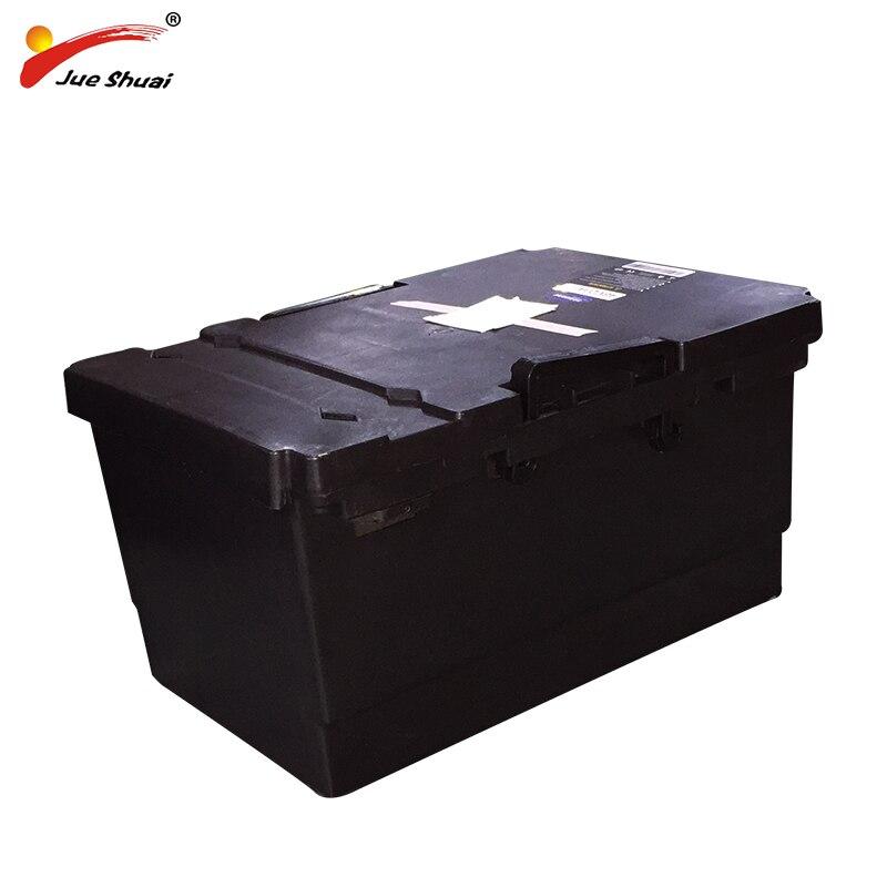 48 v/60 v 20AH Batterie Au Lithium pour Vélo Électrique Scooter BMS 18650 Li-ion 1000 w-3000 w haute Puissant E-Moto Batterie