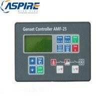 Generator Controller AMF25, AMF Controller Genset Control Module AMF25
